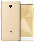 Xiaomi Redmi Note 4X 32Gb+3Gb Gold РСТ