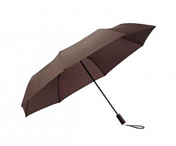 Зонт Xiaomi Two or Three Sunny Umbrella Brown